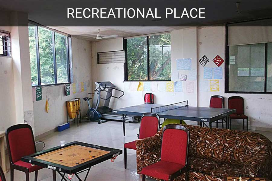 Rehabilitation Recreational Place Mumbai - Sunshine Wellness Centre