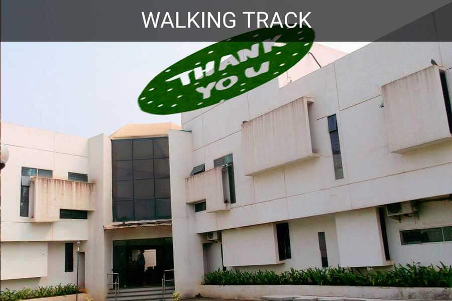 Tehabilitation Walking Track - Sunshine Wellness Centre